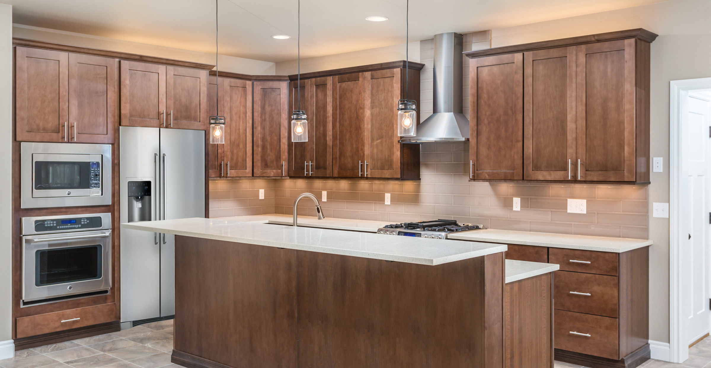 When picking out new cabinets for your kitchen remodel, remember, smooth, functional drawers and cabinets make working in the kitchen much more enjoyable.